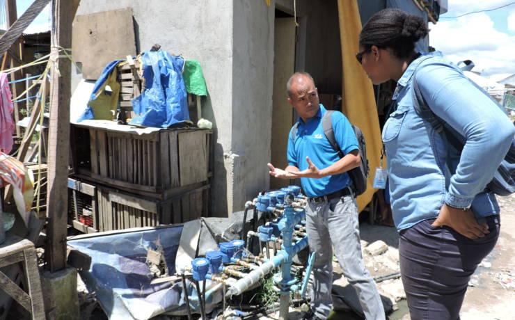 Programme de prévention et de lutte anti-incendie