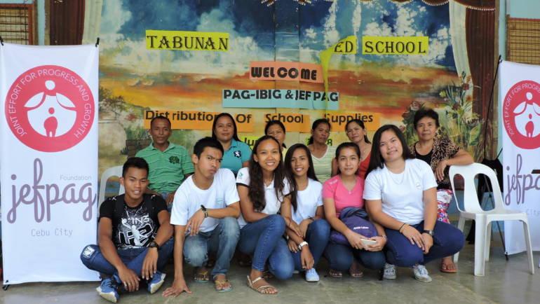 École de Tabunan